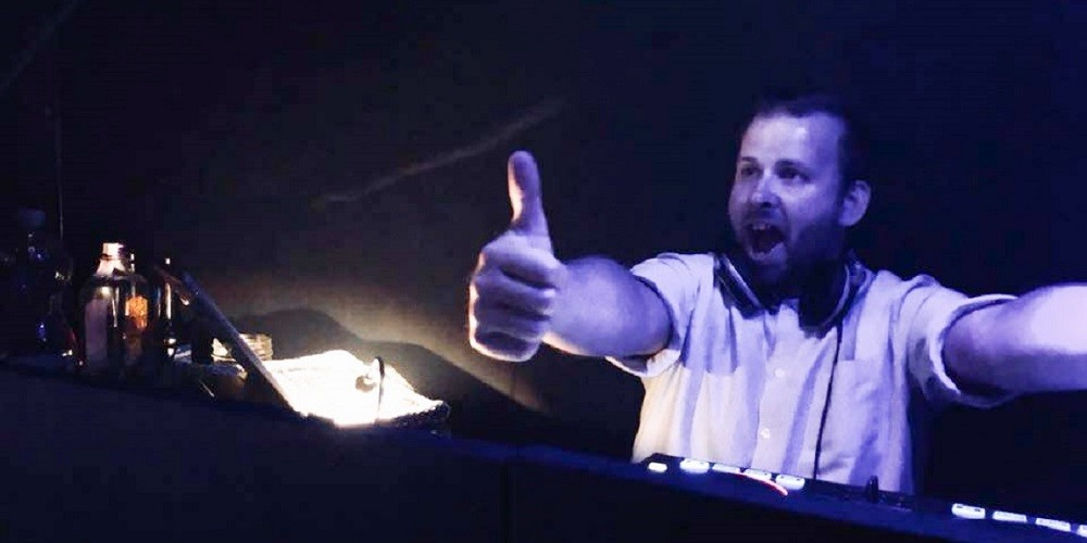 Lawyer turns DJ to raise funds for disabled children