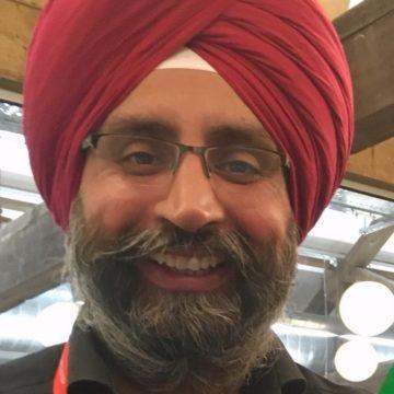 Humraaj Singh