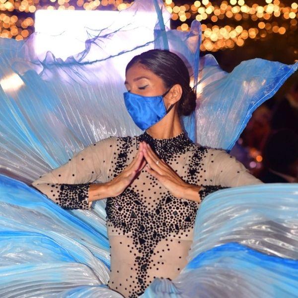 Butterfly Ball Monaco Entertainment