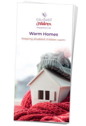 Warm Home Leaflet Mobile