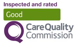 CQC Rating Good