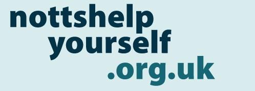 Nottingham Help Yourself Logo